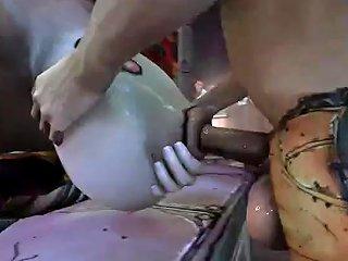 Moxxi Nipple Fuck