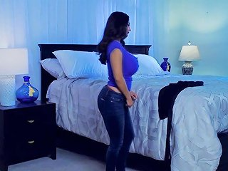 Slutty Adriana Bangs With Milf Ava Sunporno Uncensored