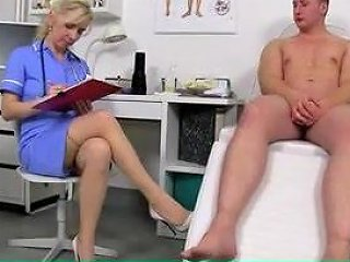 Stockings Legs Milf Doctor Maya Cum On Tits Free Porn B0