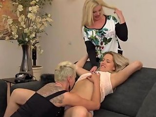 Old And Young Lesbian Threesome 124 Redtube Free Milf Porn