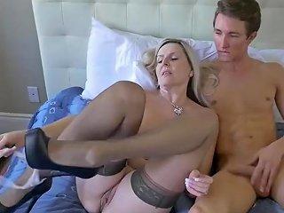 Canadian Housewife Doing Her Toyboy 124 Redtube Free Milf Porn