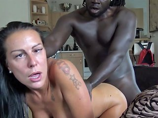 Eye Rolling Orgasm From German Milf Texas Patti At Bbc Fuck Porn Videos